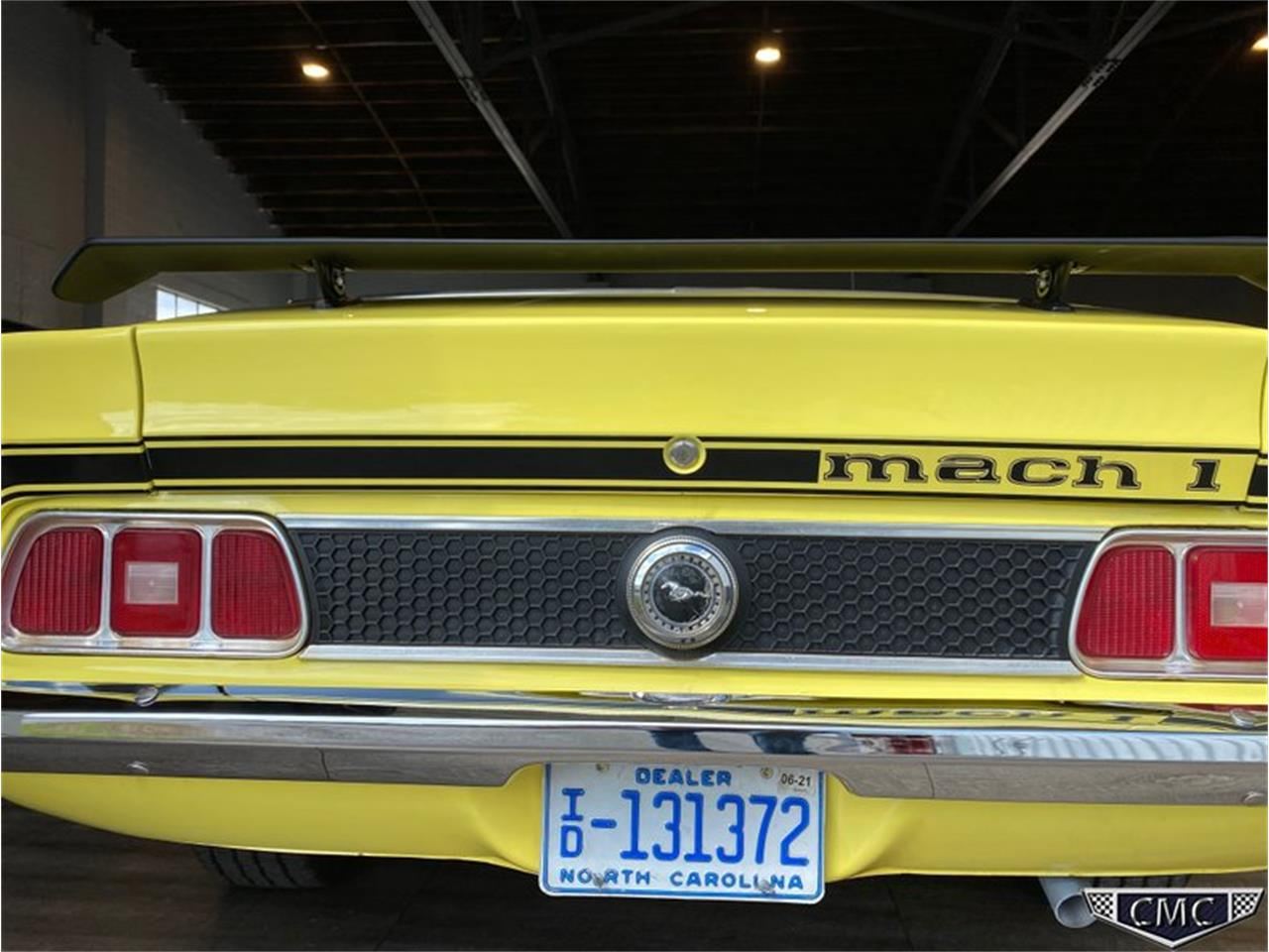 1973 Ford Mustang (CC-1417626) for sale in Apex, North Carolina