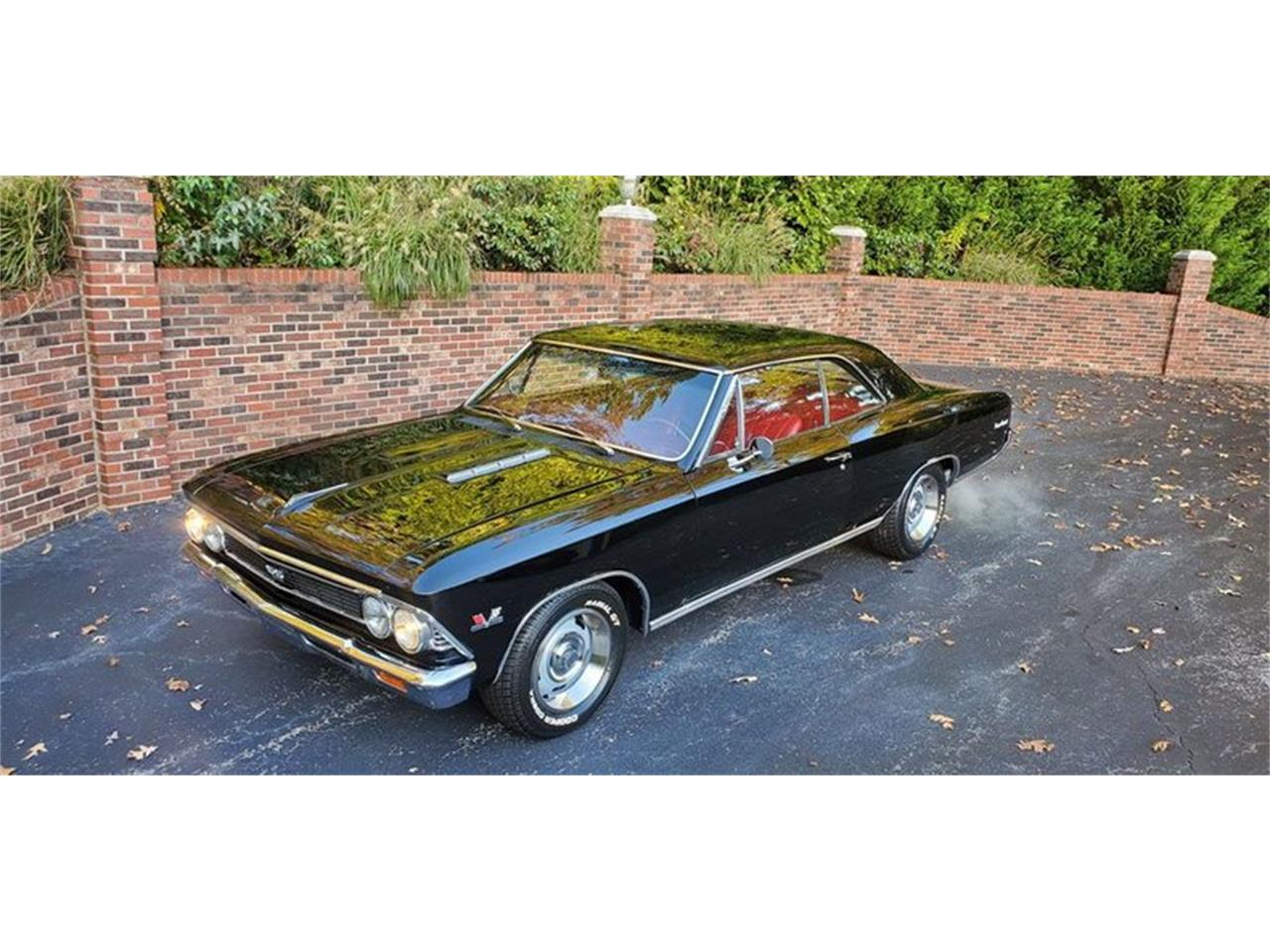 1966 Chevrolet Chevelle (CC-1417632) for sale in Huntingtown, Maryland