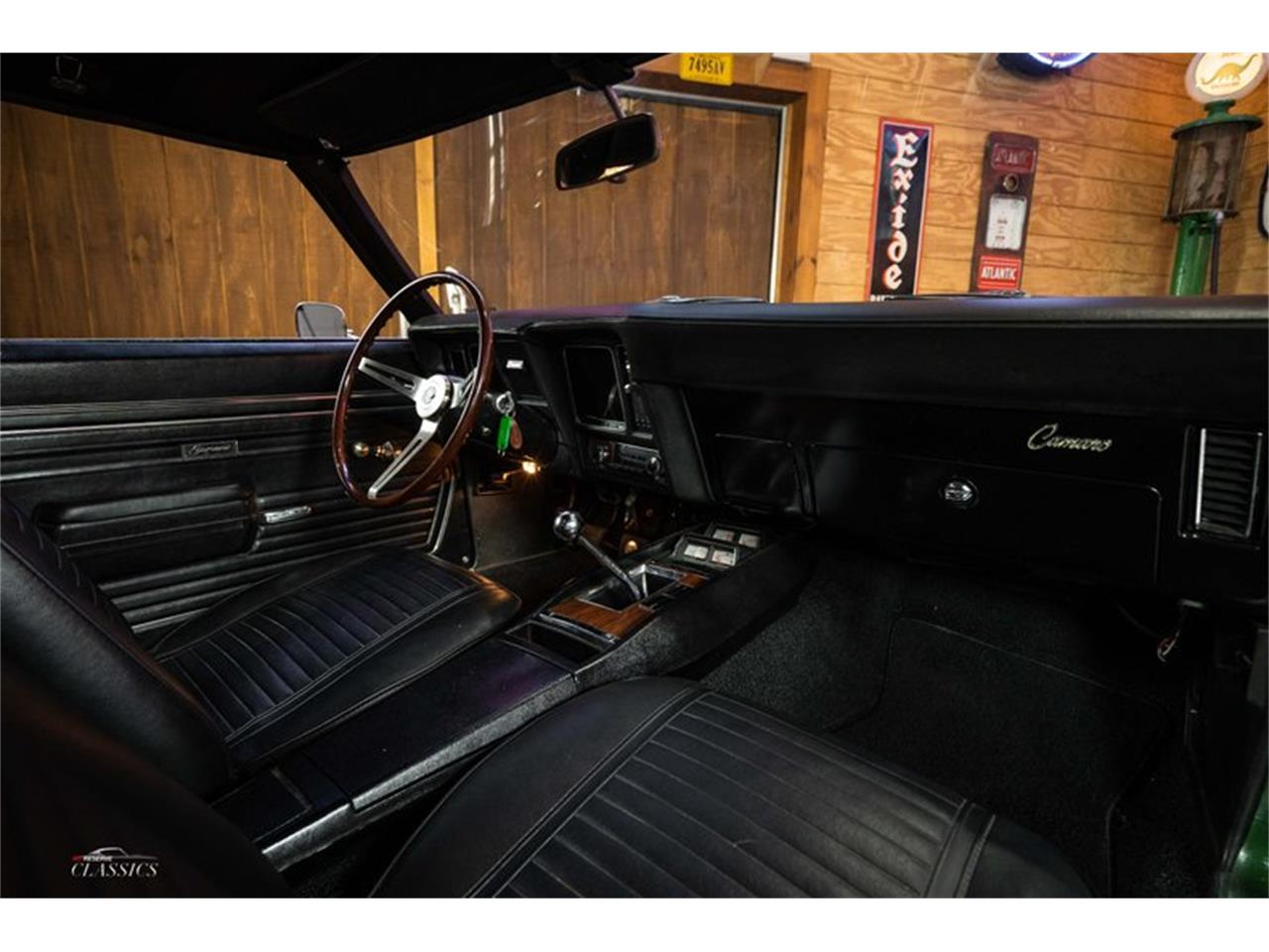 1969 Chevrolet Camaro (CC-1417634) for sale in Green Brook, New Jersey