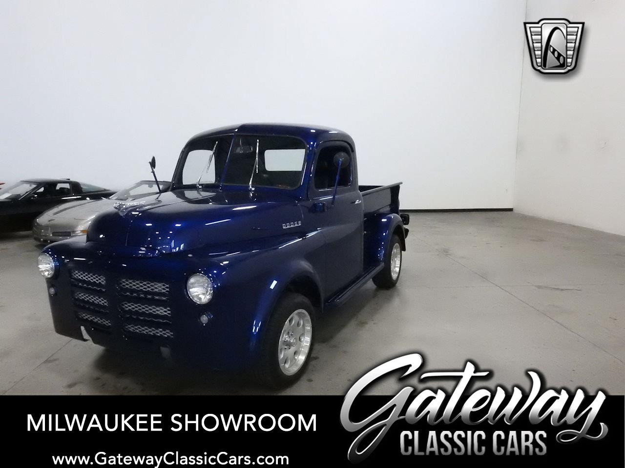 1948 Dodge Pickup (CC-1417635) for sale in O'Fallon, Illinois