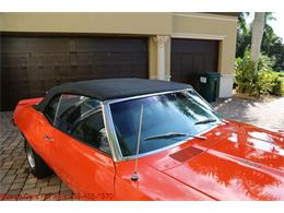 1969 Pontiac Firebird (CC-1417642) for sale in Fort Myers, Florida