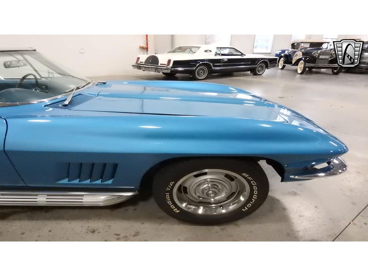 1967 Chevrolet Corvette (CC-1417649) for sale in O'Fallon, Illinois