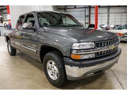 1999 Chevrolet Silverado (CC-1410765) for sale in Kentwood, Michigan
