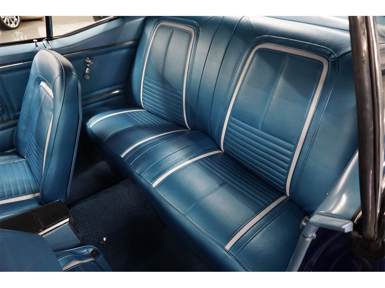 1967 Chevrolet Camaro (CC-1417659) for sale in Glen Burnie, Maryland