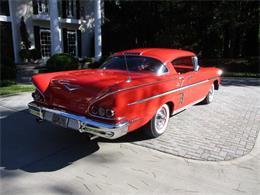 1958 Chevrolet Impala (CC-1417660) for sale in Marietta, Georgia
