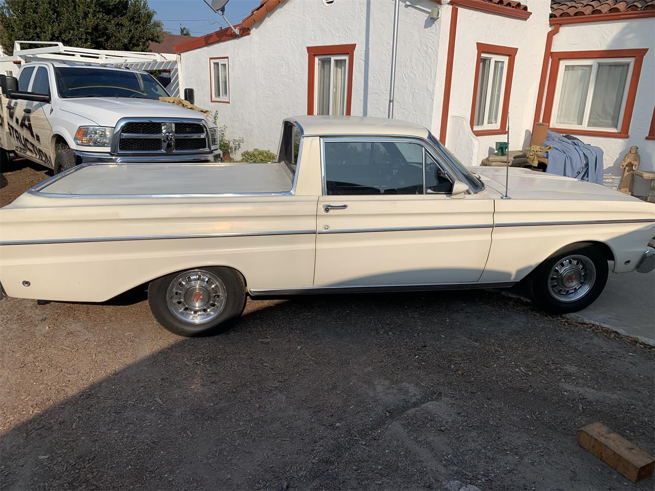 1965 Ford Ranchero (CC-1417666) for sale in Lompoc, California