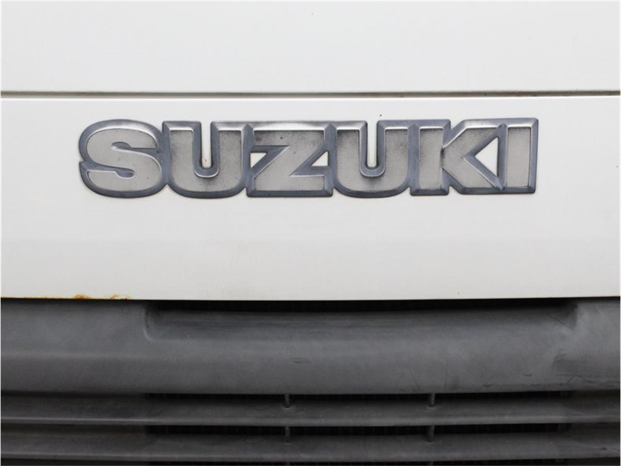 1995 Suzuki Carry (CC-1410767) for sale in Christiansburg, Virginia