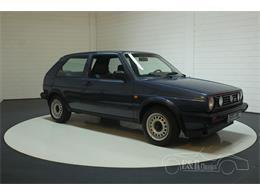 1988 Volkswagen Golf (CC-1417671) for sale in Waalwijk, Noord-Brabant