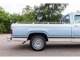 1978 Dodge D150 (CC-1417673) for sale in Milford, Michigan