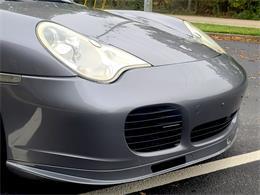 2001 Porsche 911 Carrera Turbo (CC-1417676) for sale in Oakwood, Georgia