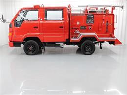 1991 Toyota Hiace (CC-1410768) for sale in Christiansburg, Virginia
