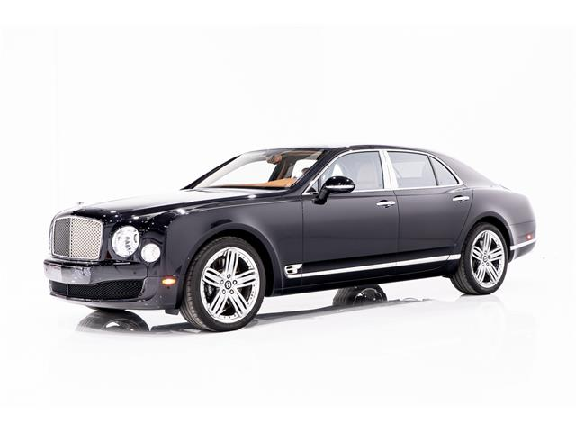2013 Bentley Mulsanne S (CC-1417683) for sale in Montreal, Quebec