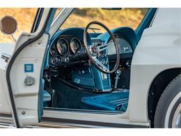 1967 Chevrolet Corvette Stingray (CC-1417685) for sale in MONTEREY, California