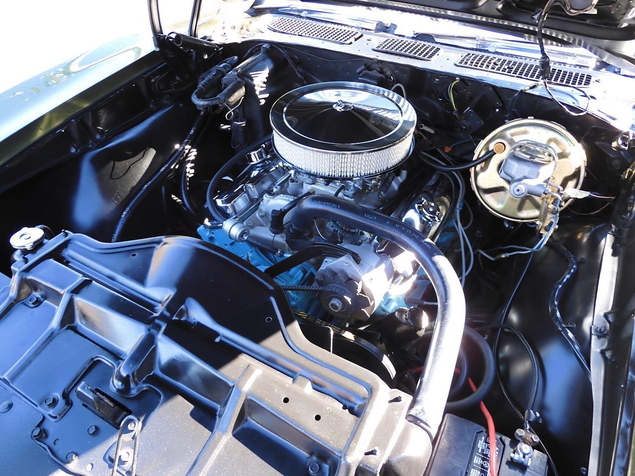 1968 Pontiac GTO (CC-1417687) for sale in Clarkston, Michigan