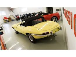 1968 Jaguar E-Type (CC-1417691) for sale in Englewood, Colorado