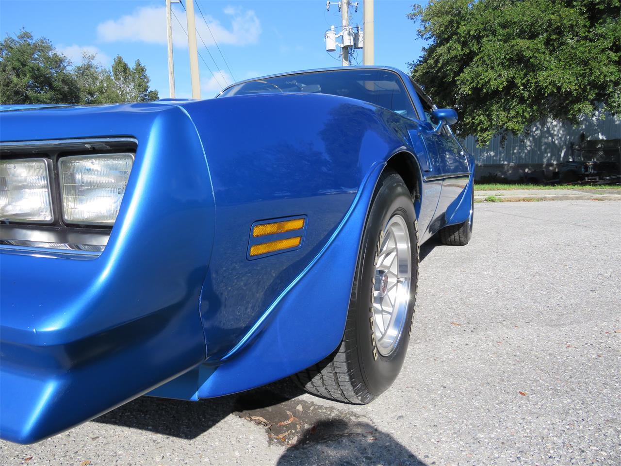 1978 Pontiac Firebird Trans Am (CC-1417693) for sale in Apopka, Florida