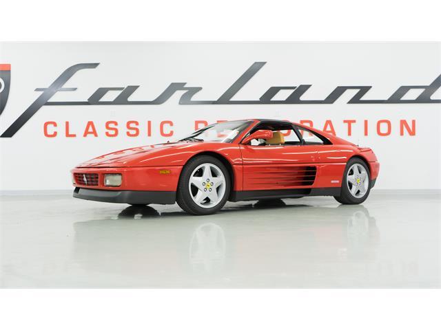 1992 Ferrari 348 (CC-1417694) for sale in Englewood, Colorado
