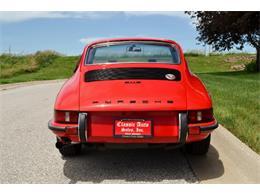 1969 Porsche 911E (CC-1417697) for sale in Omaha, Nebraska