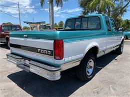 1995 Ford F150 (CC-1417698) for sale in Pompano Beach, Florida