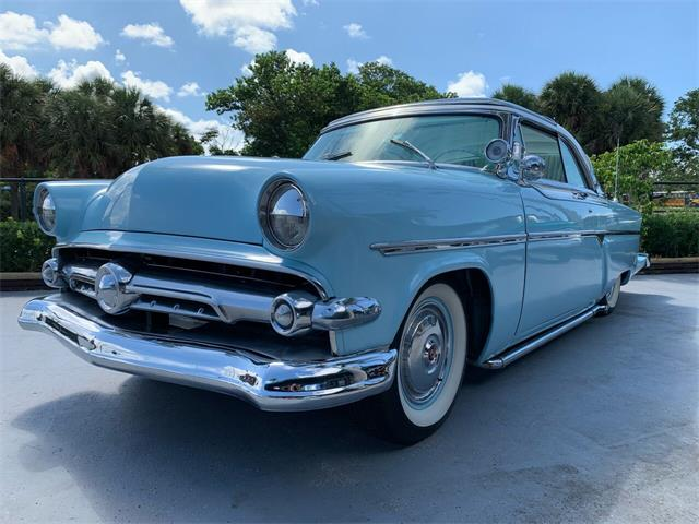 1954 Ford Crown Victoria (CC-1417699) for sale in Pompano Beach, Florida