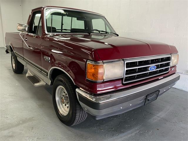 1991 Ford F150 (CC-1417700) for sale in Pompano Beach, Florida