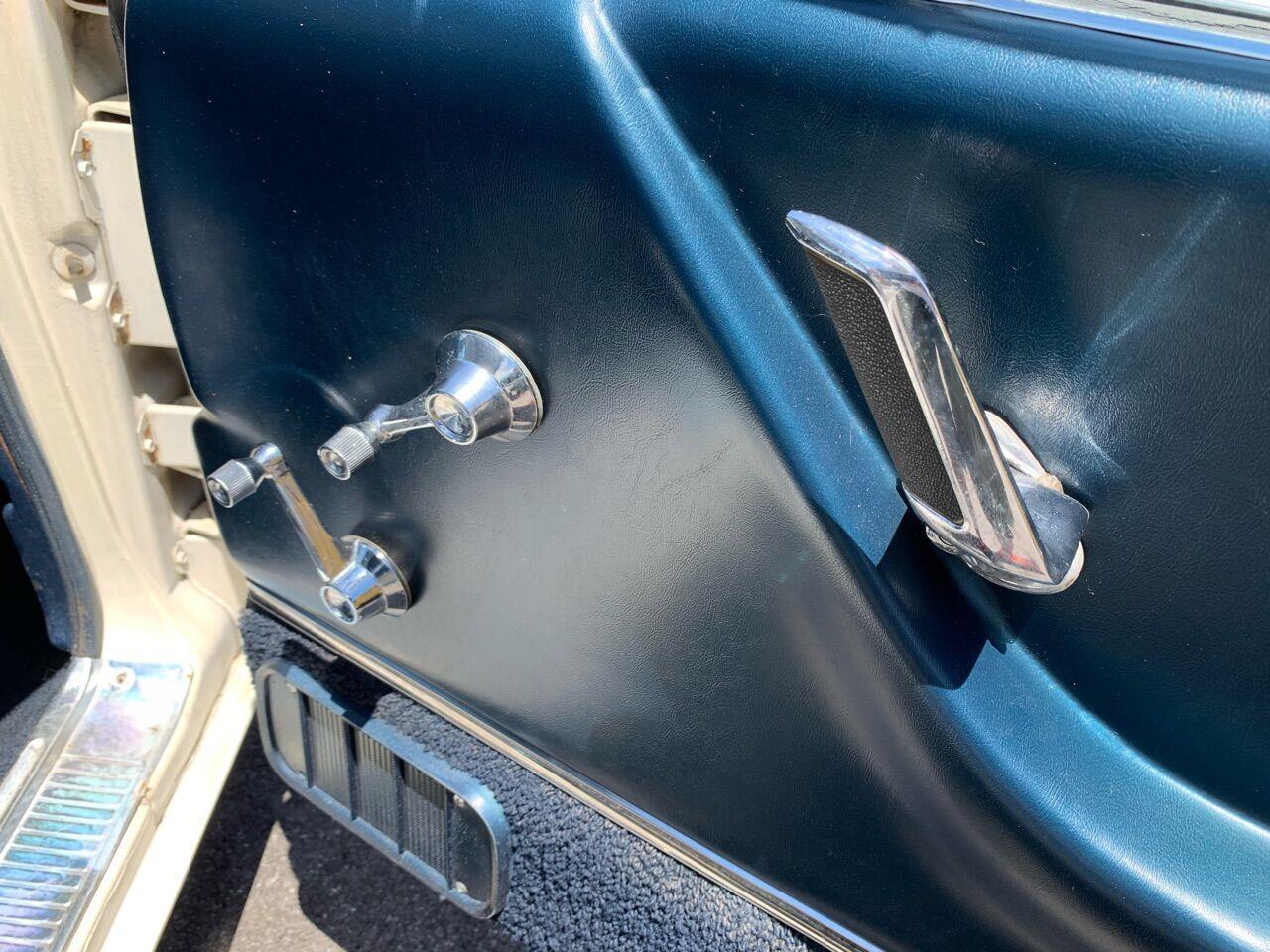 1966 Ford Thunderbird (CC-1417701) for sale in Pompano Beach, Florida