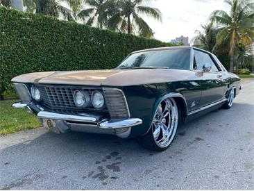 1963 Buick Riviera (CC-1417702) for sale in Pompano Beach, Florida