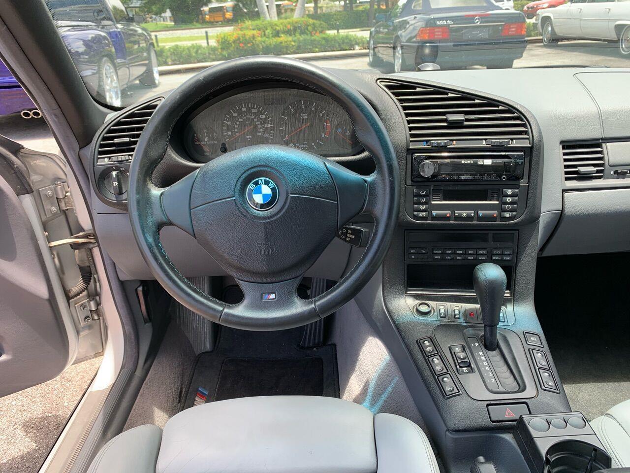 1999 BMW M3 (CC-1417703) for sale in Pompano Beach, Florida