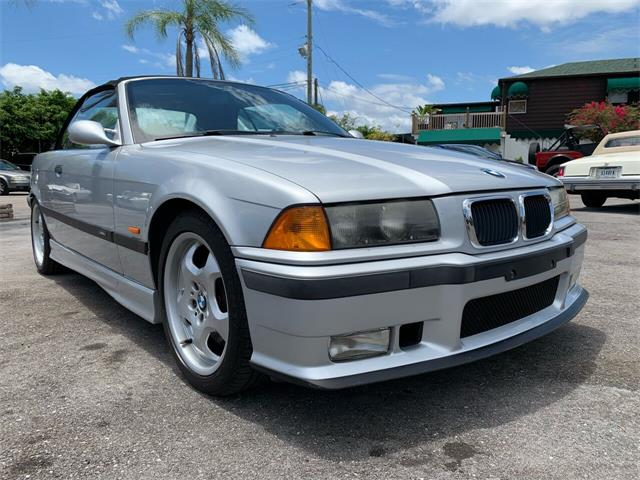1999 BMW M3 (CC-1417703) for sale in Pompano Beach, Florida