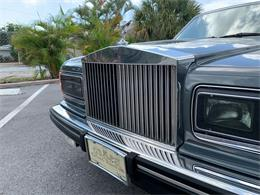 1993 Rolls-Royce Silver Spur (CC-1417707) for sale in Pompano Beach, Florida