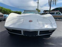 1973 Chevrolet Corvette (CC-1417709) for sale in Pompano Beach, Florida