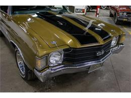 1972 Chevrolet Chevelle (CC-1410771) for sale in Kentwood, Michigan