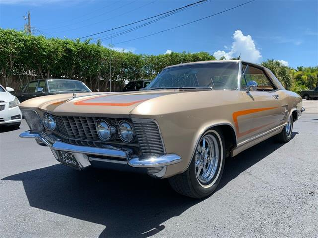 1964 Buick Riviera (CC-1417710) for sale in Pompano Beach, Florida