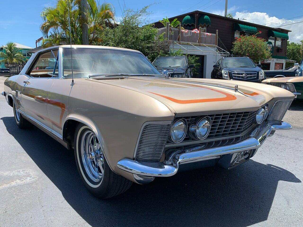 1964 Buick Riviera (CC-1417710) for sale in Pompano Beach, Florida