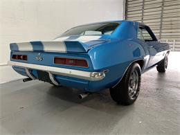 1969 Chevrolet Camaro (CC-1417716) for sale in Pompano Beach, Florida