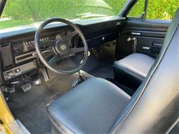 1972 Chevrolet Nova (CC-1417717) for sale in Pompano Beach, Florida