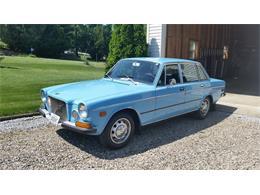 1972 Volvo 164 (CC-1417722) for sale in HAMILTON, Ohio