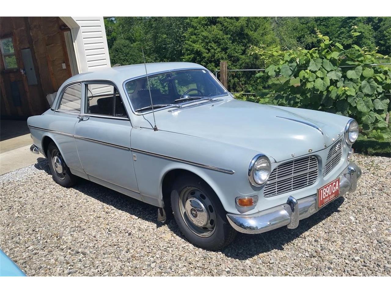 1966 Volvo 122 (CC-1417724) for sale in HAMILTON, Ohio