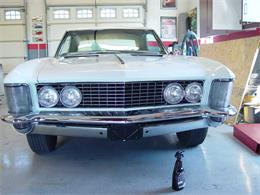 1963 Buick Riviera (CC-1417727) for sale in INDEPENDENCE, Missouri