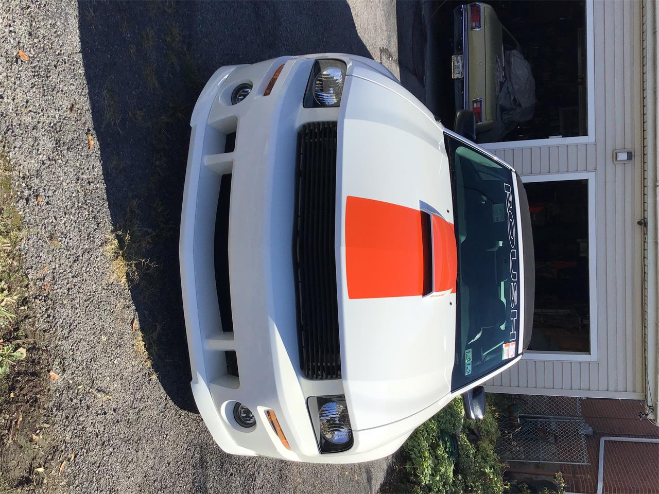 2008 Ford Mustang (Roush) (CC-1417728) for sale in Altoona, Pennsylvania