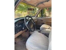 1994 Ford Bronco (CC-1417732) for sale in CHICO, California