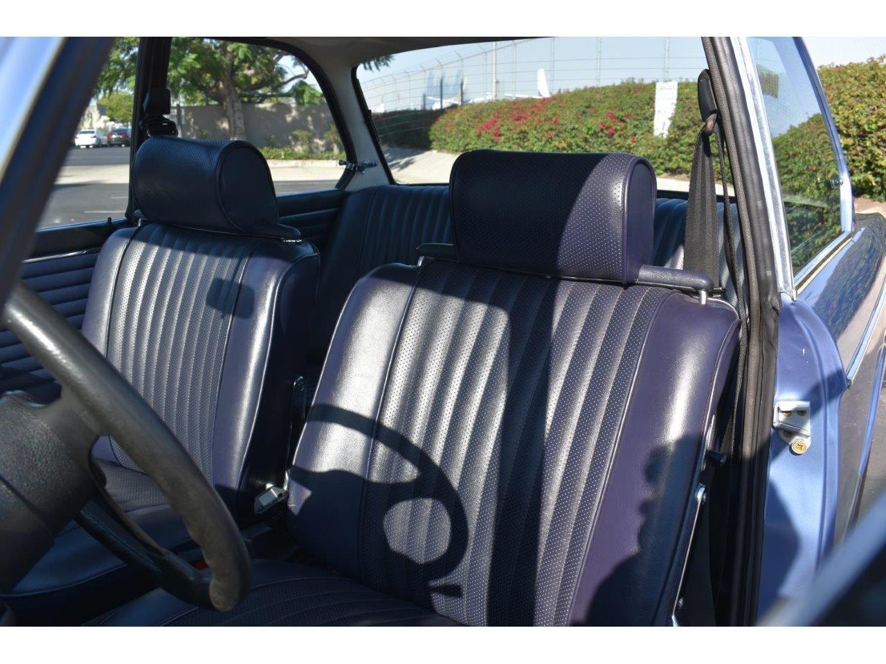 1972 BMW 2002TII (CC-1417738) for sale in Costa Mesa, California