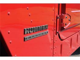 2001 Hummer H1 (CC-1417739) for sale in Costa Mesa, California
