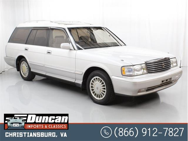 1993 Toyota Crown (CC-1410774) for sale in Christiansburg, Virginia