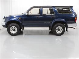 1993 Toyota Hilux (CC-1417746) for sale in Christiansburg, Virginia