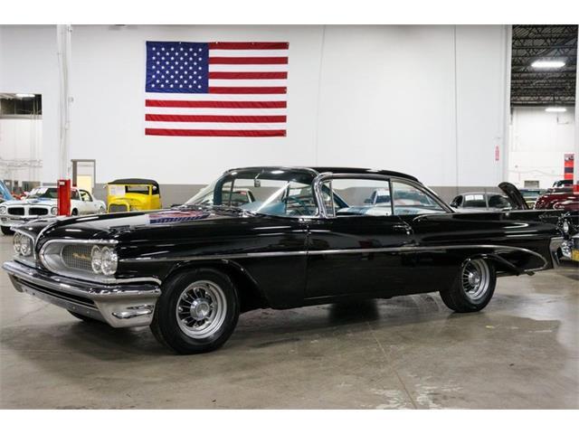 1959 Pontiac Catalina (CC-1417747) for sale in Kentwood, Michigan