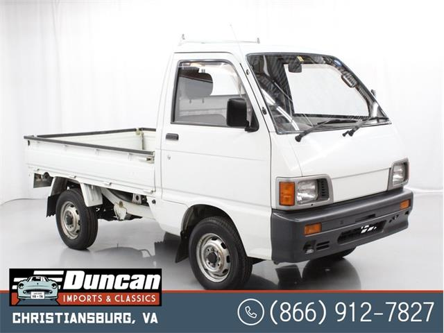 1991 Daihatsu Hijet (CC-1417749) for sale in Christiansburg, Virginia