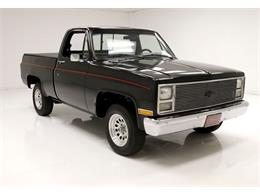 1986 Chevrolet C10 (CC-1417752) for sale in Morgantown, Pennsylvania