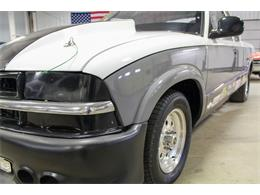 2000 Chevrolet S10 (CC-1417753) for sale in Kentwood, Michigan