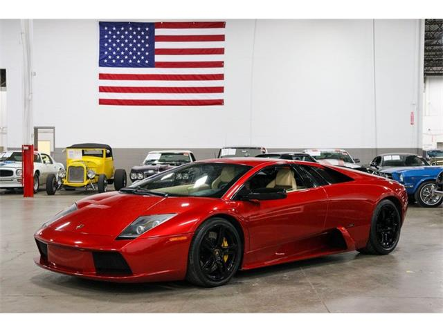 2004 Lamborghini Murcielago (CC-1417759) for sale in Kentwood, Michigan
